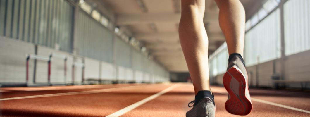 Disturbi del piede: la fascite plantare