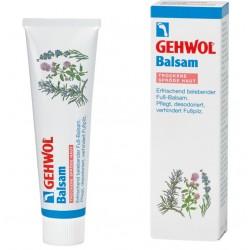 Balsamo Gehwol per Pelle Secca e Fragile - 75 ml.
