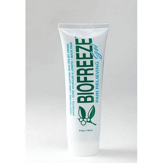 Biofreeze Gel 118 ml.
