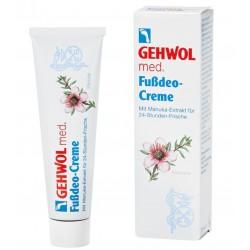 Crema Deodorante per i piedi Gehwol - 75 ml.